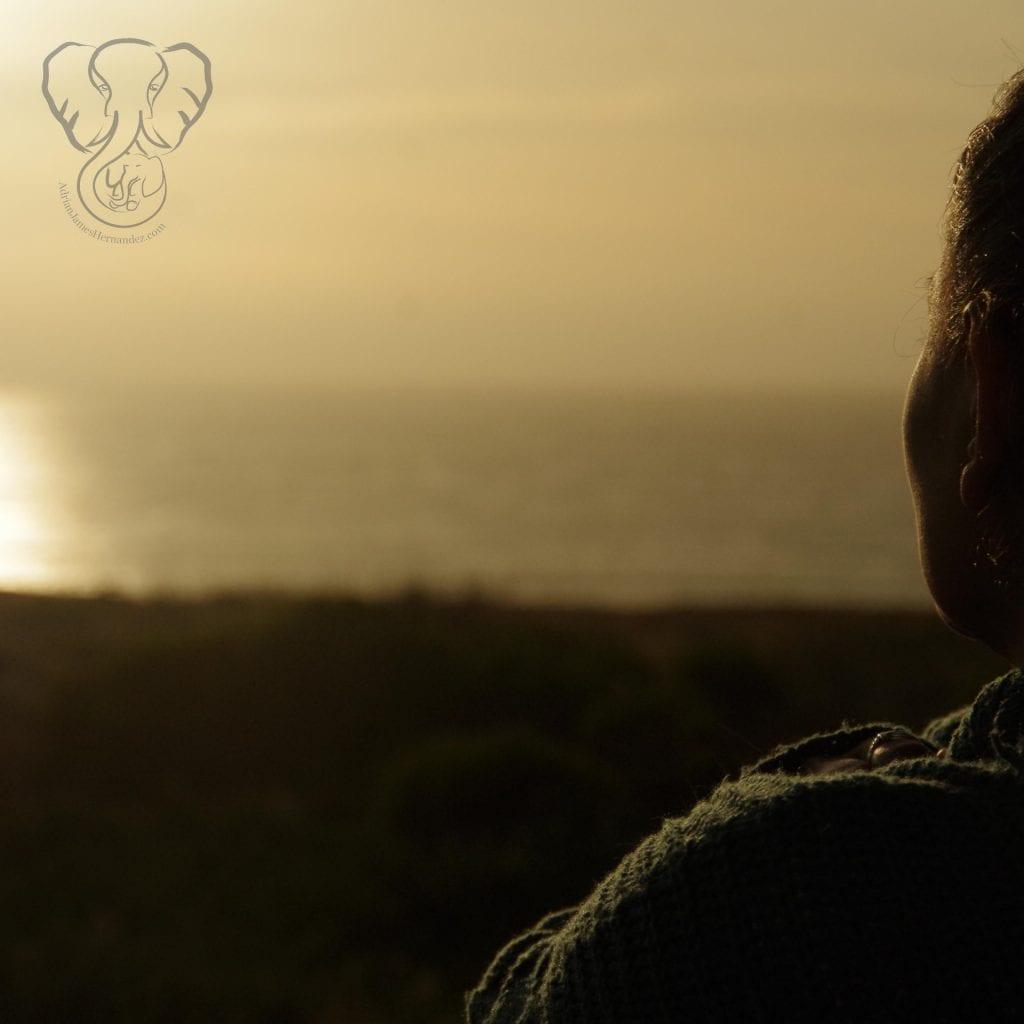 Miranda on the Pacific Coast 2 - Feature