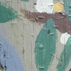 Street art in Victoria, British Columbia (Miranda Hernandez)