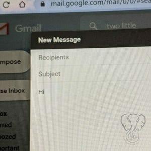 Draft email (Miranda Hernandez)