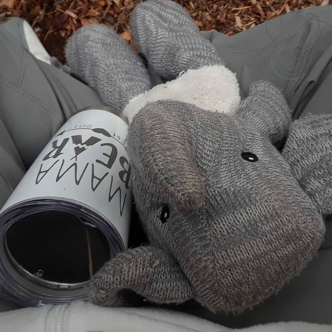 Adrian's Elephant