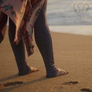 Miranda on the California coast (Synch Media)