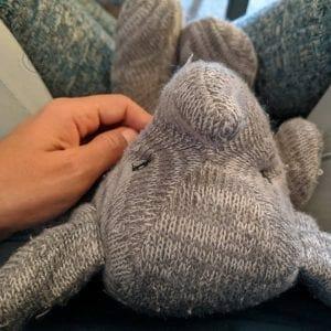 Miranda and Adrian's Elephant